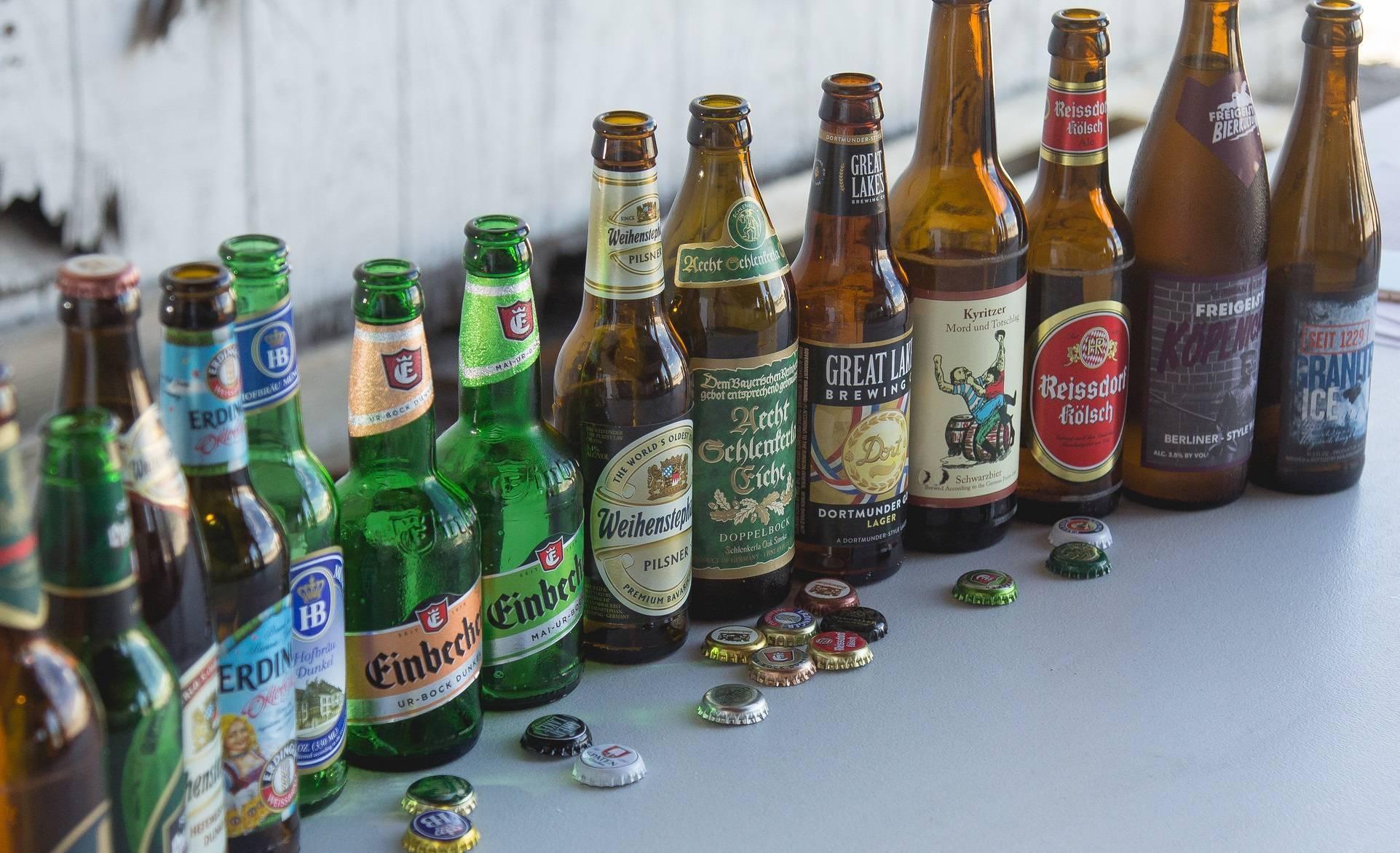 Голландское пиво: история, где лучше пробовать