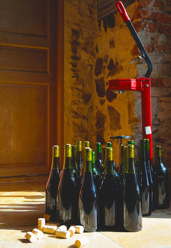 Укупорка вина в домашних условиях, что для этого необходимо