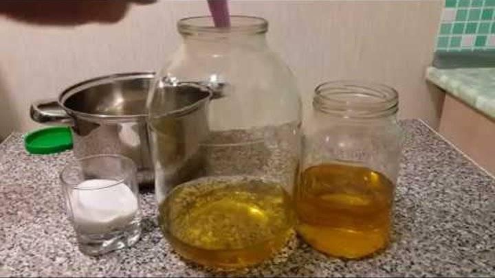 Калгановка на самогоне: свойства и приготовление
