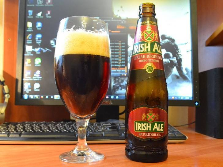 Барливайн: характеристики стиля и рецепты — pivo.by