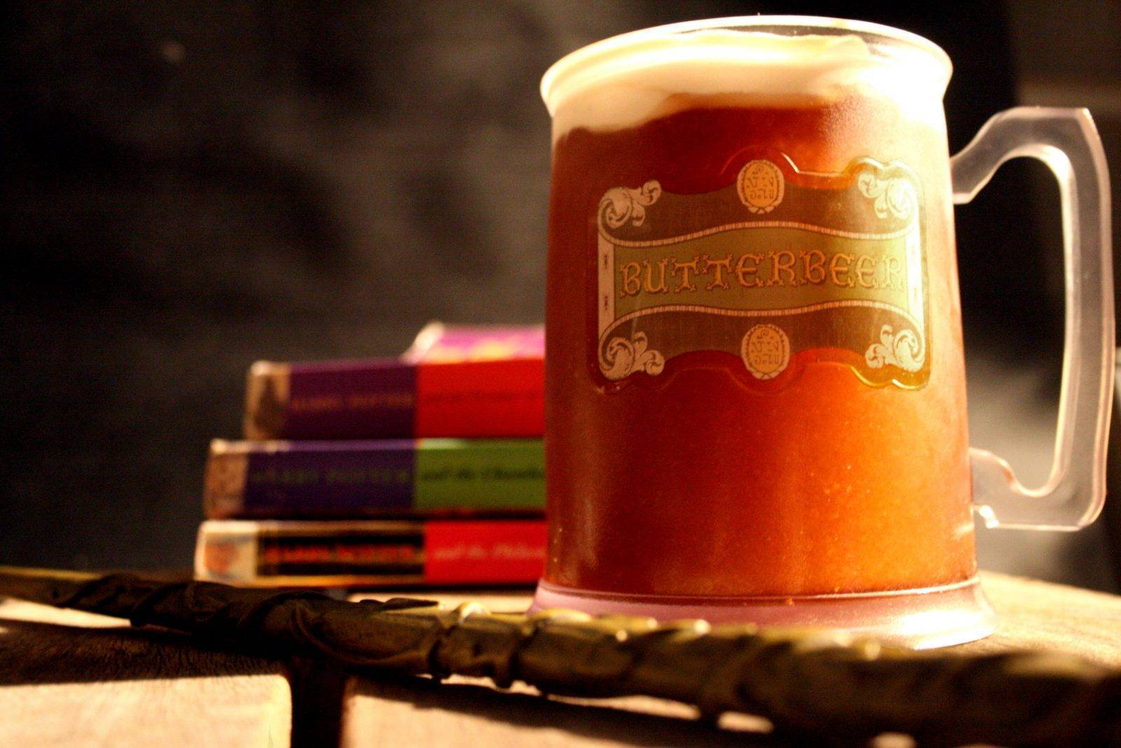 Сливочное пиво из гарри поттера: рецепты приготовления любимого безалкогольного напитка юного волшебника из рассказов джоан роулинг