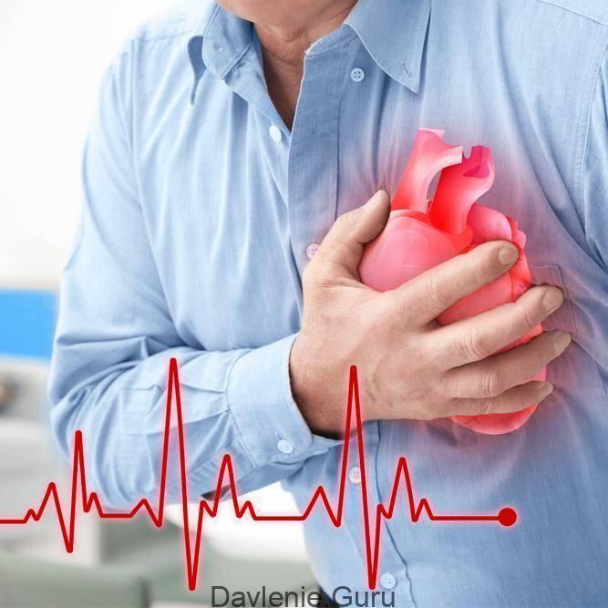 Что делать, если с похмелья сильно бьется сердце