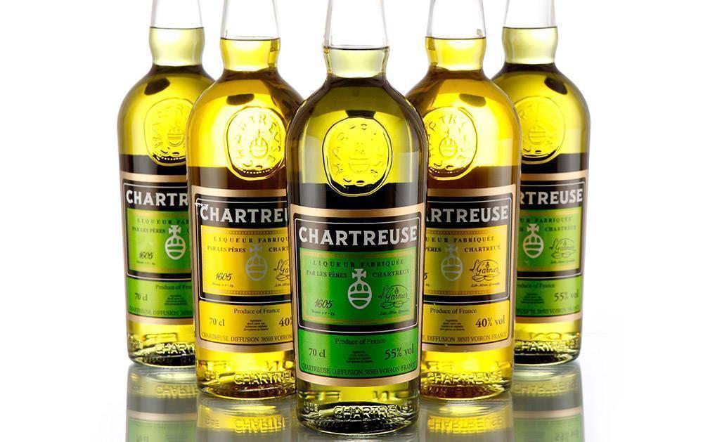 Что такое ликер шартрез? как приготовить имитацию chartreuse дома