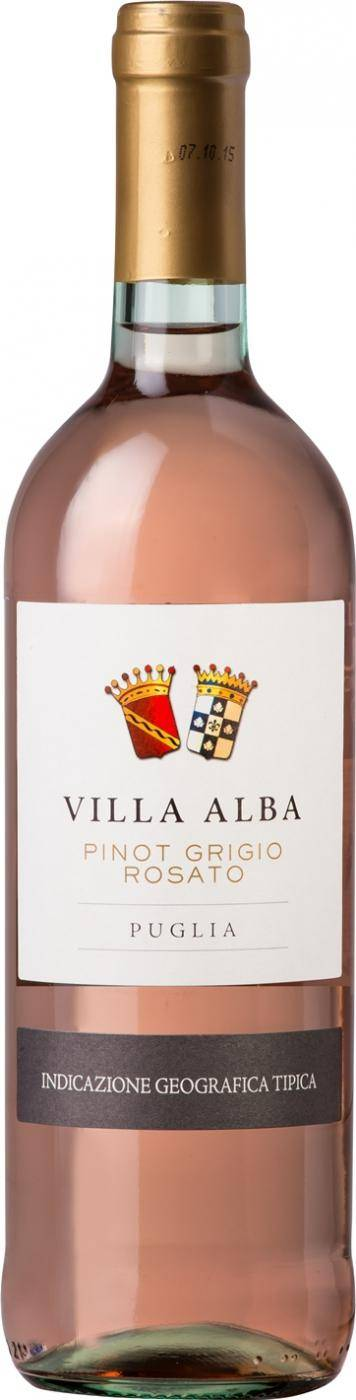 Итальянские сухие красные вина, особенности вин