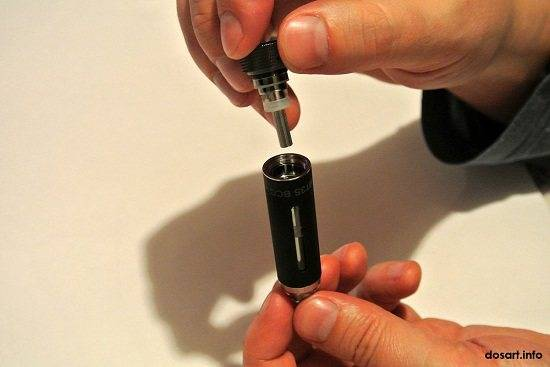 Заправка электронной сигареты для новичка: как и чем заправить свой вейп?