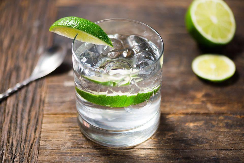 Самодельный тоник: идеальное дополнение к домашнему джину!