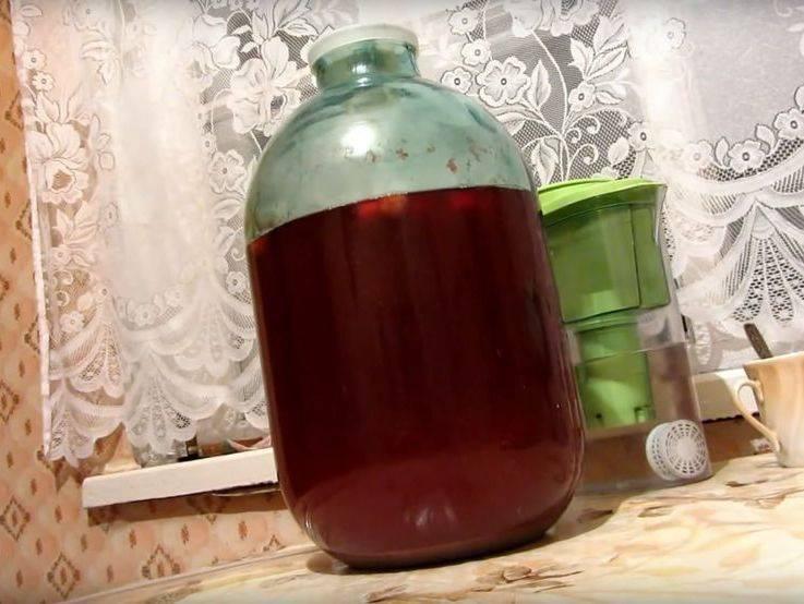 Как приготовить брагу из варенья в домашних условиях?