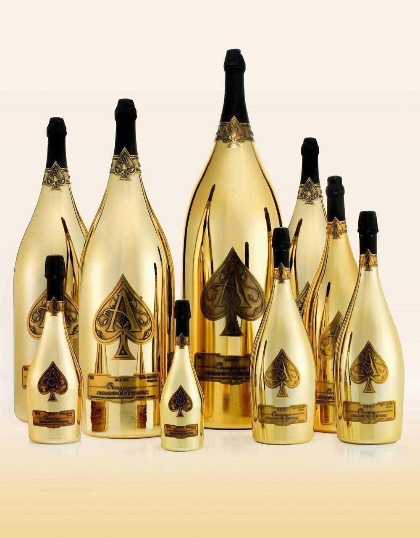 Рейтинг топ 5 лучших брендов шампанского брют: крепость, какой купить, цена, плюсы и минусы