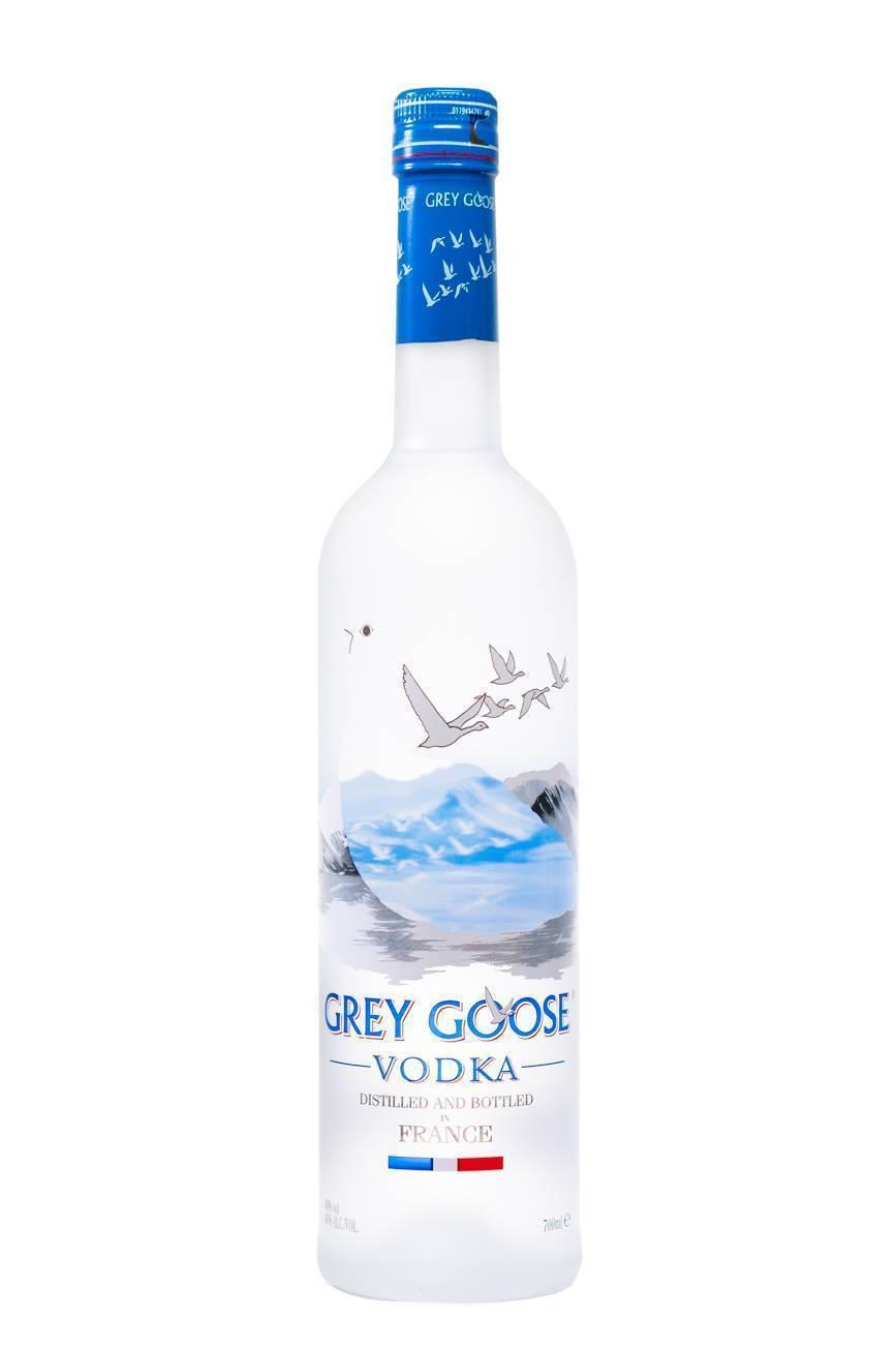 Grey goose водка
