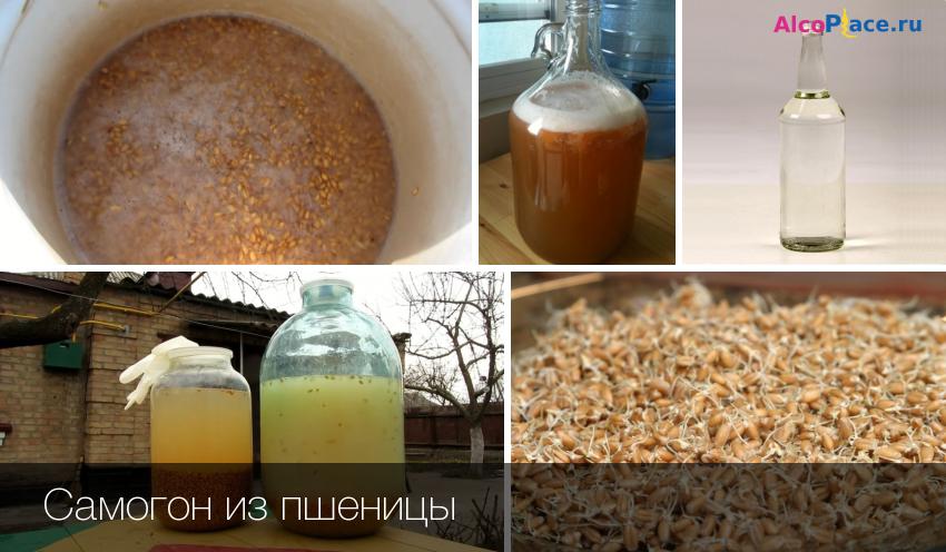 Приготовление самогона из сахара и дрожжейискусство самогоноварения