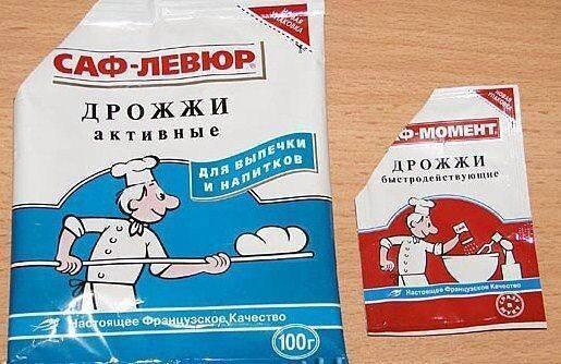 Как приготовить брагу из сухих дрожжей (саф левюр, турбо, саф момент, пакмайя) и сахара