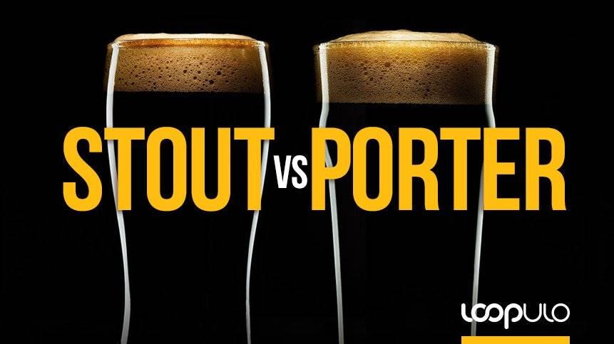 Пиво портер (porter) — особенности сорта и история возникновения