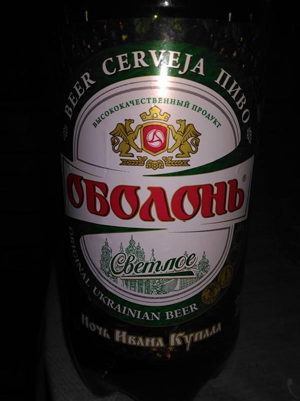 """Пивзавод """"оболонь"""" - досье на lb.ua"""