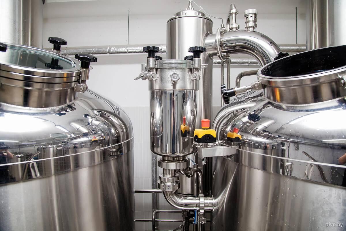 Бизнес-план пивоварни с расчетами, как открыть частную пивоварню в 2019 году