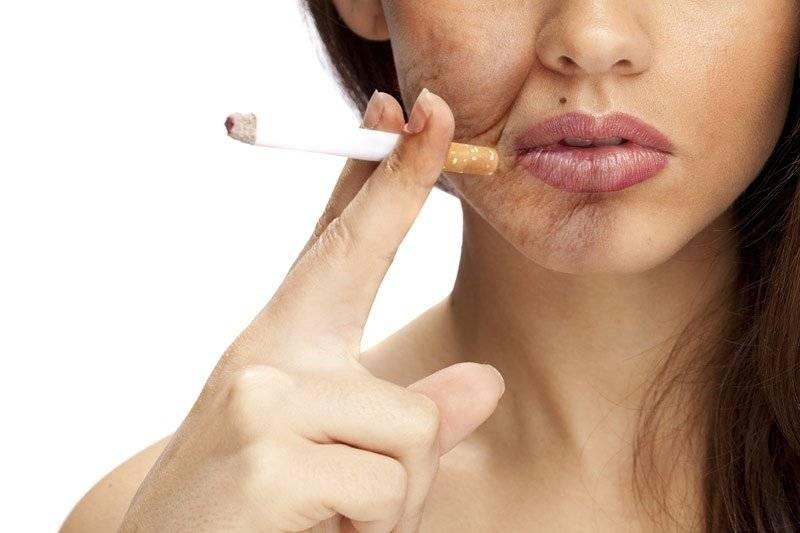 Влияет ли курение на зрение - мед портал tvoiamedkarta.ru