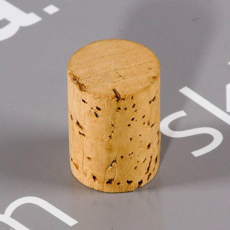 Почти всё, что вам нужно знать о винной пробке
