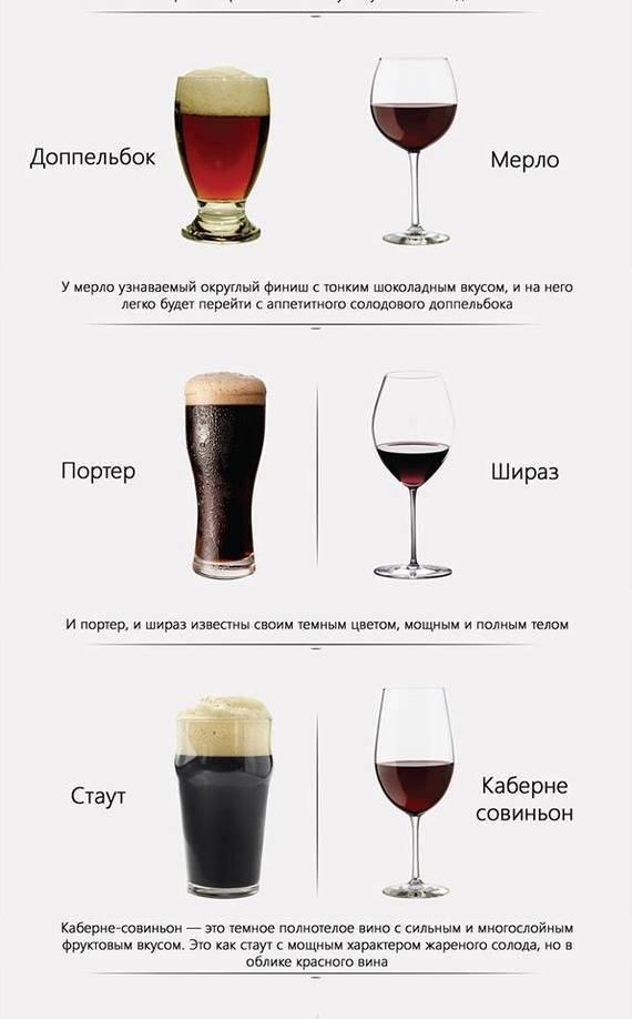 Что вреднее для здоровья пиво или коньяк | польза и вред