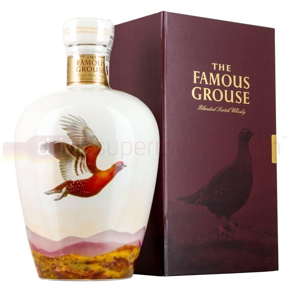 Виски фэймос граус: история, обзор вкуса и видов + как отличить подделку