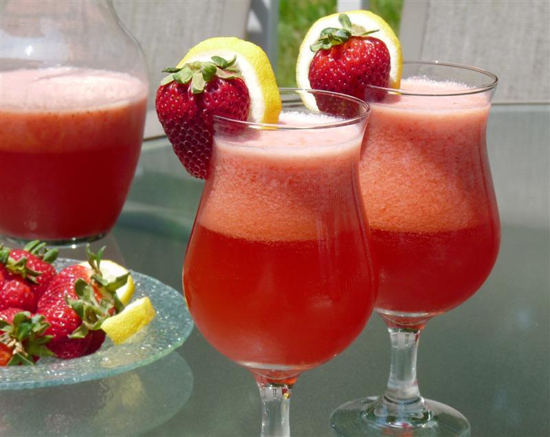 Крюшон - вкусные рецепты с апельсином, арбузом, вином, шампанским и без алкоголя