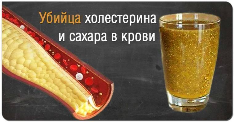 Влияние пива на уровень холестерина в крови - медконсульт