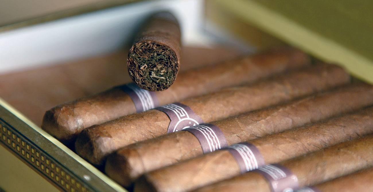 """""""натуральный и вкусный табак, как в 90-е"""" - показываю лучшие сигарет, о которых мало кто знает"""