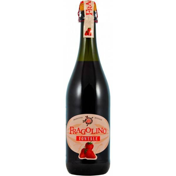 Вино фраголино клубничное фото — история алкоголя