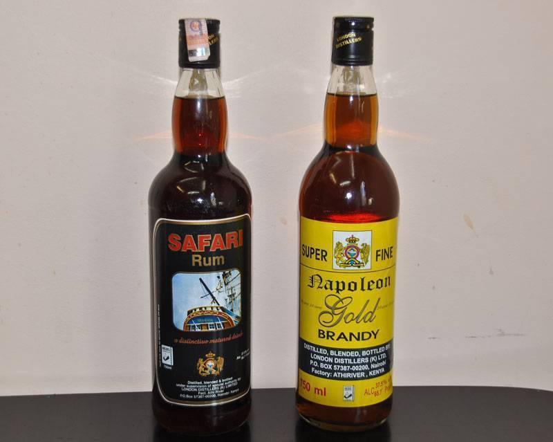 Как выбрать лучший ром — марки и сорта напитка - spirtnoe.expert
