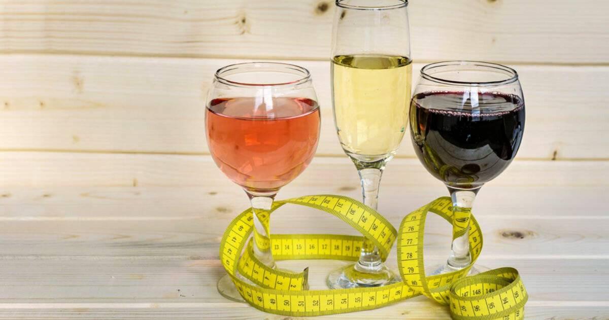 Калорийность красного сухого вина: статистика [2018], сколько в 100 граммах ?, бокале и бутылке, таблица известных марок | suhoy.guru