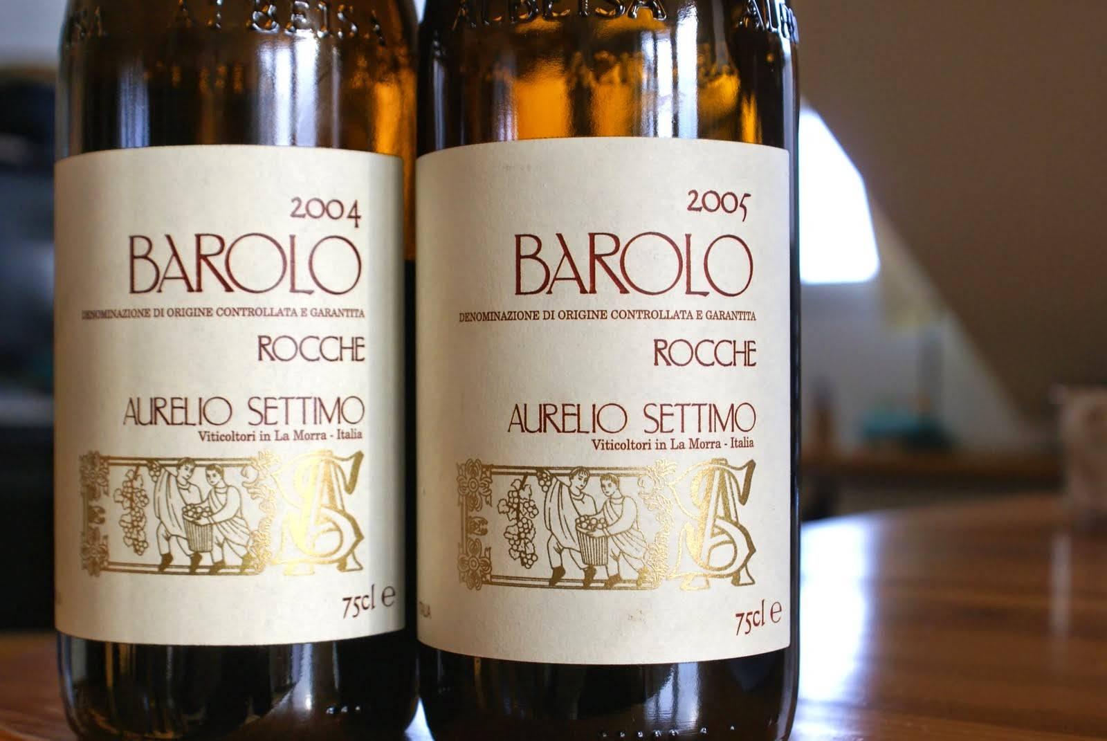 Итальянские вина: милый сердцу бароло...