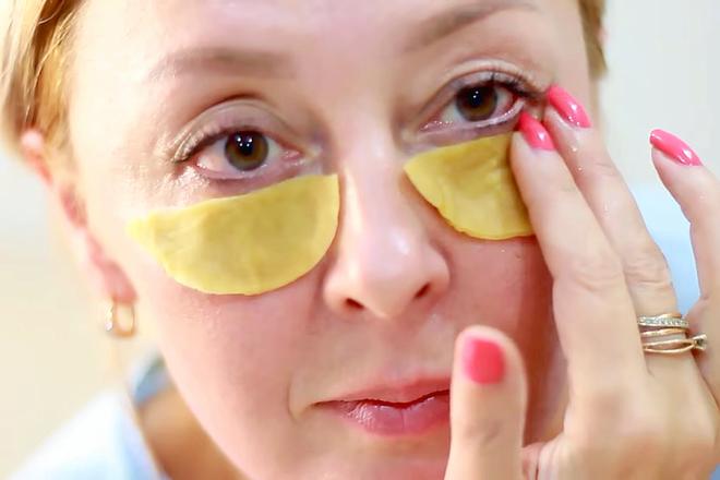 Как снять отек с лица быстро – волшебные методы (2020)