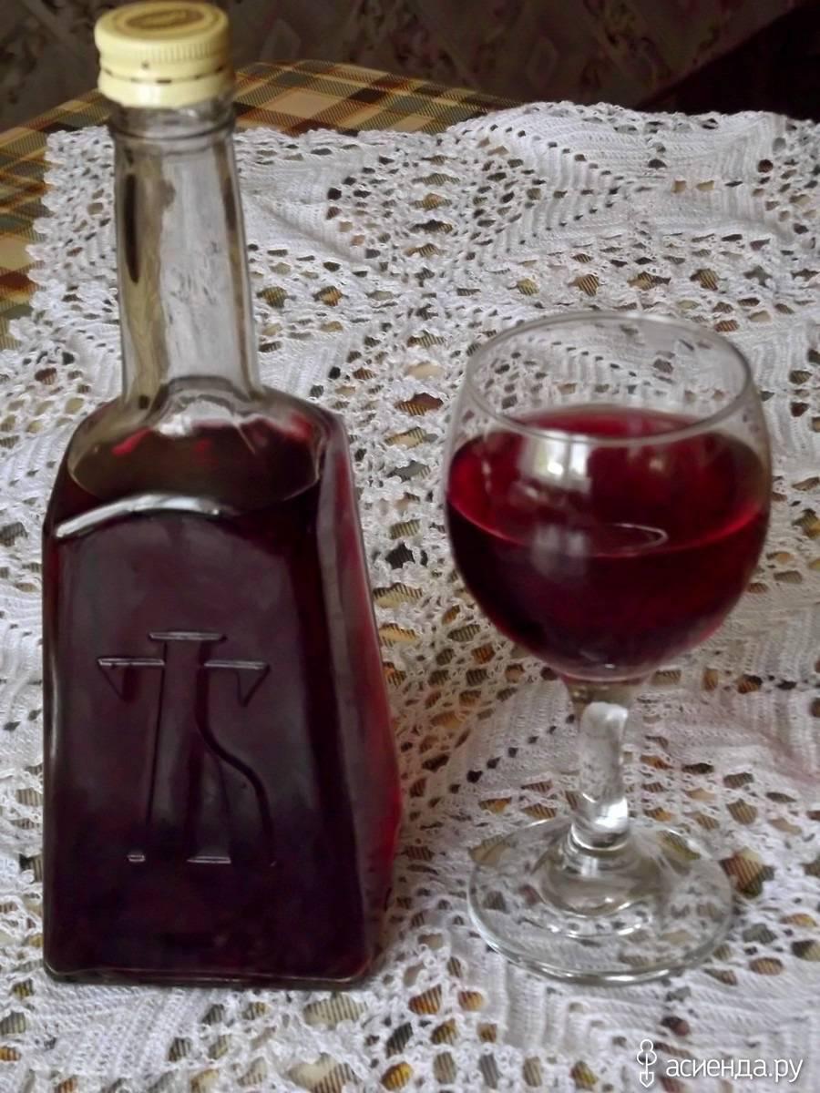 Простой рецепт приготовления вина из винограда лидия в домашних условиях