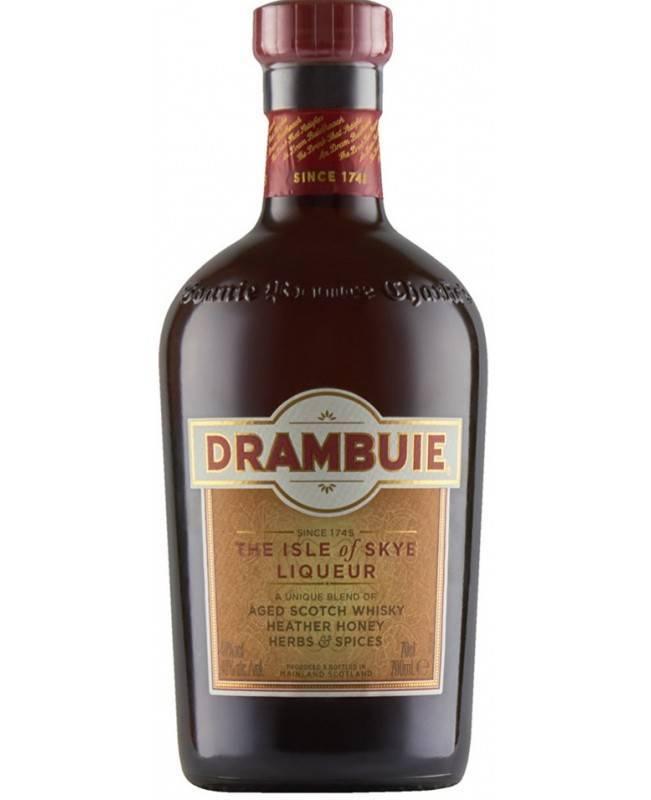 Что такое ликер драмбуи и с чем его пить. приготовление коктейлей своими руками | про самогон и другие напитки ? | яндекс дзен