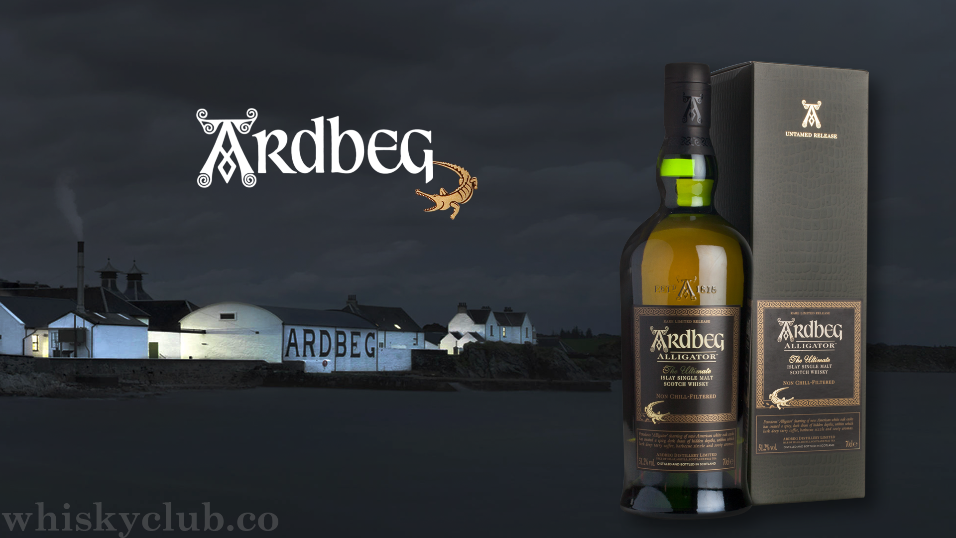 Виски ардбег: история, особенности, обзор вкуса и видов