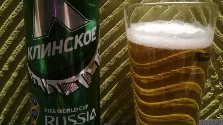 Клинское пиво: производитель, состав, сколько градусов, светлое, темное и другие виды напитка