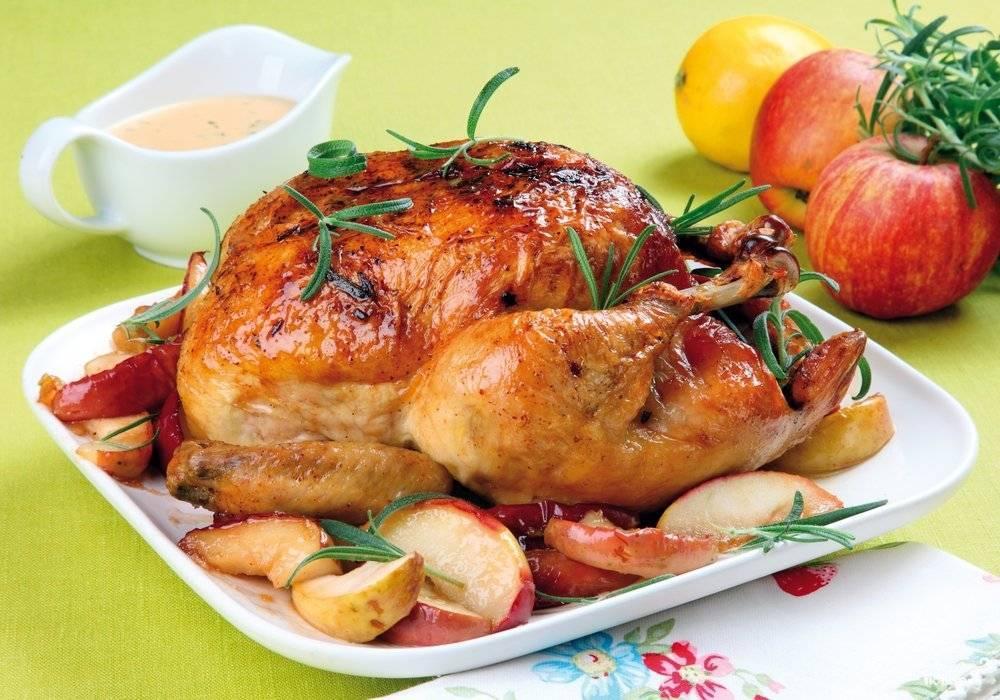 Как правильно мариновать и готовить курицу в вине