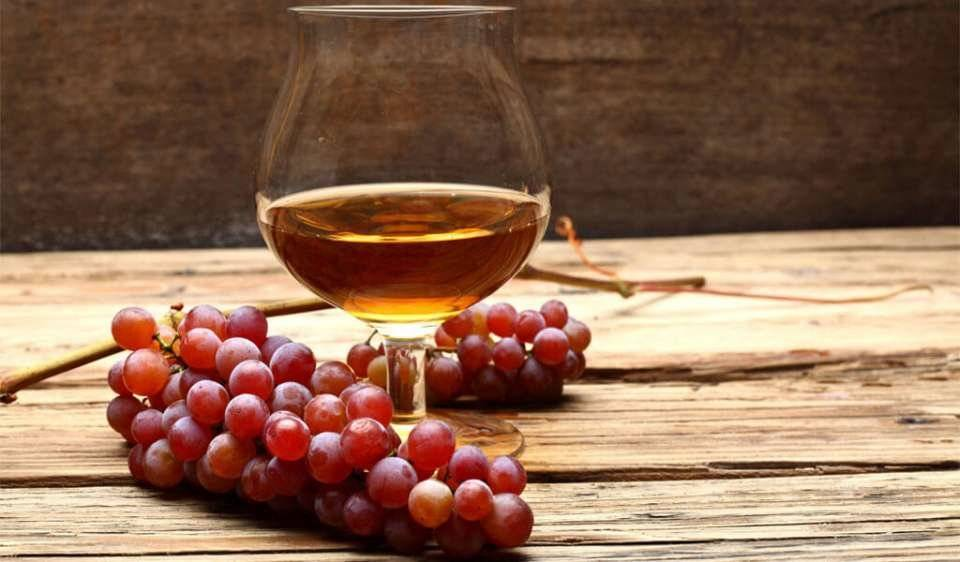 Бренди: описание, вкус и состав алкогольного напитка | food and health