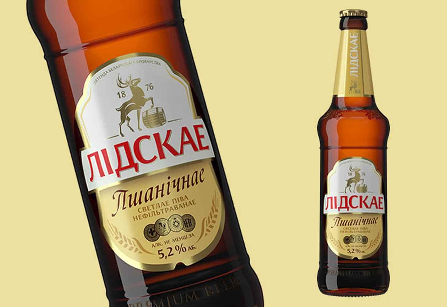 Лидское пиво официальный сайт, производство, характеристики ⛳️ алко профи