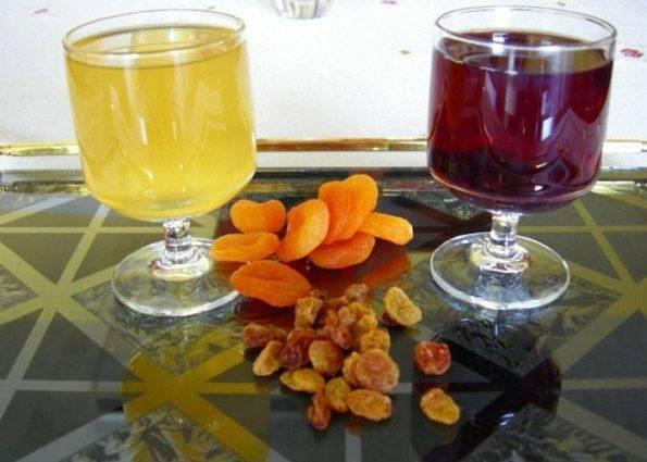 Настойка на кураге: классический рецепт и прочие виды напитка
