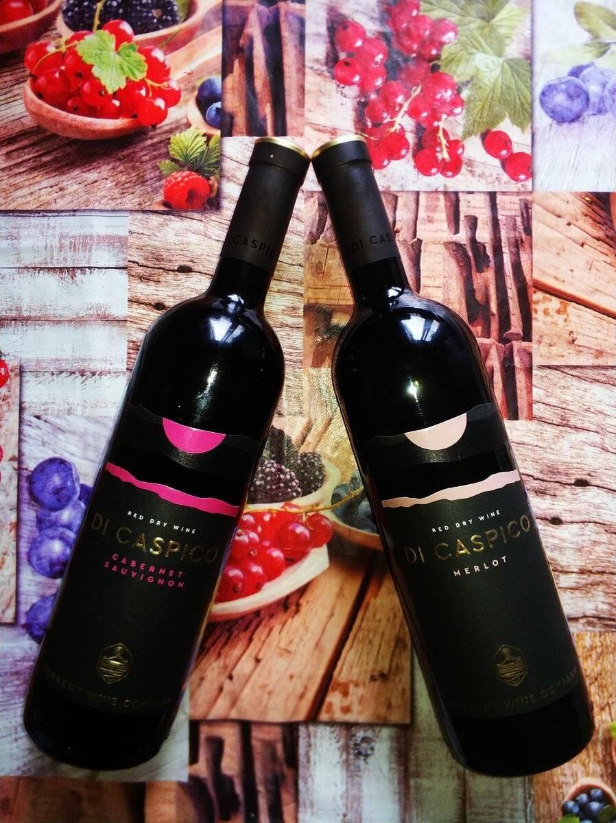 Каберне совиньон (cabernet sauvignon) – вина, которые у всех на слуху