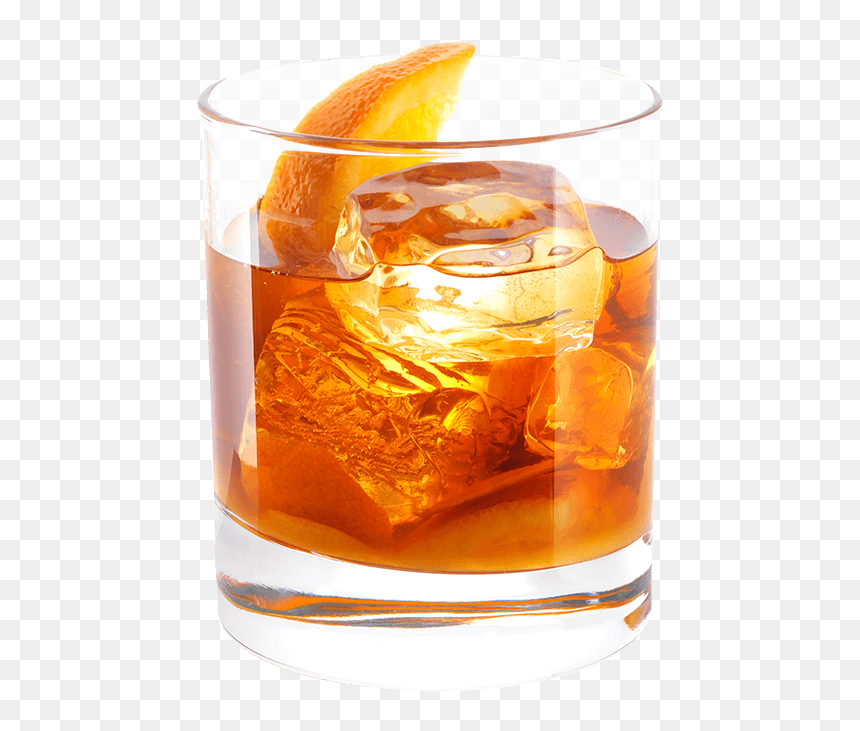 Коктейль old fashioned (олд фэшн) - рецепт коктейля и его вариации