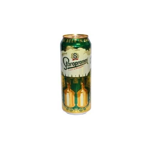 Пиво staropramen (старопрамен) — особенности и характеристика напитка