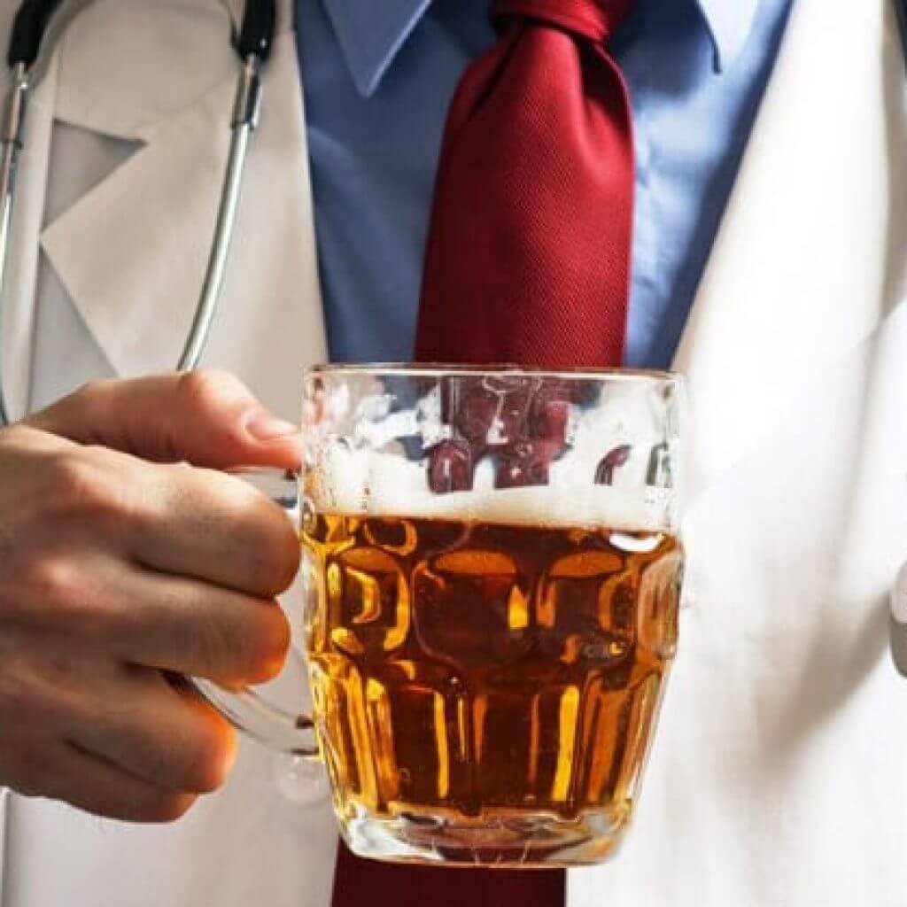 За и против: можно ли пить безалкогольное пиво за рулем | bezprivychek.ru