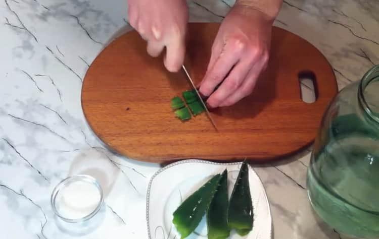 Рецепт приготовления вкусной текилы в домашних условиях