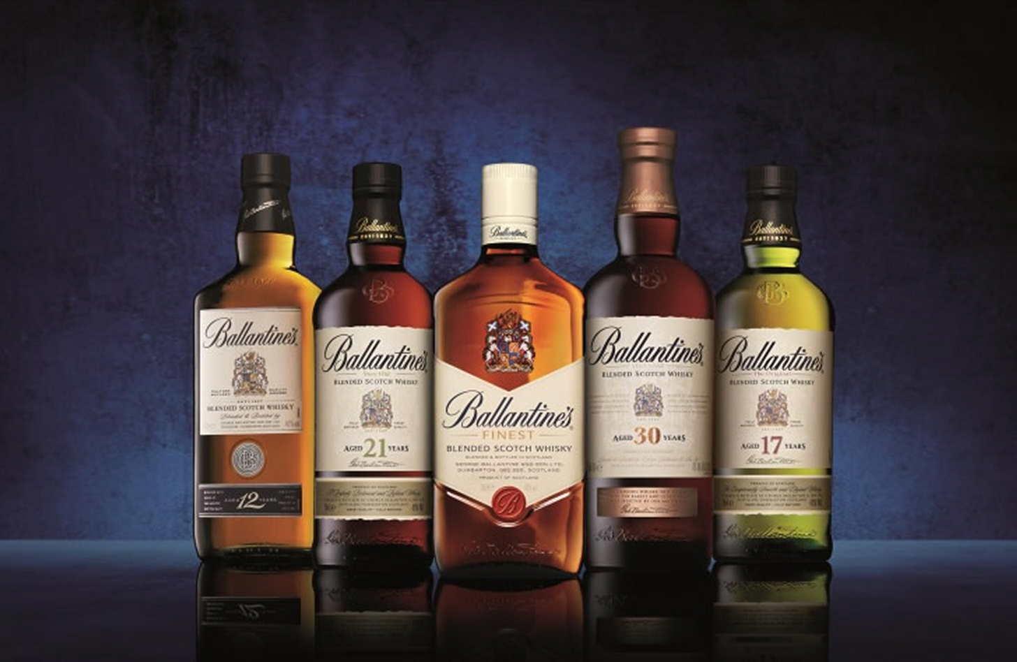 Виски. страны производители
