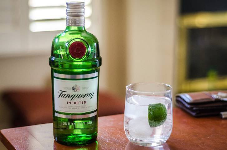 С чем пьют джин-тоник: как правильно приготовить напиток, пропорции и подходящая закуска | suhoy.guru