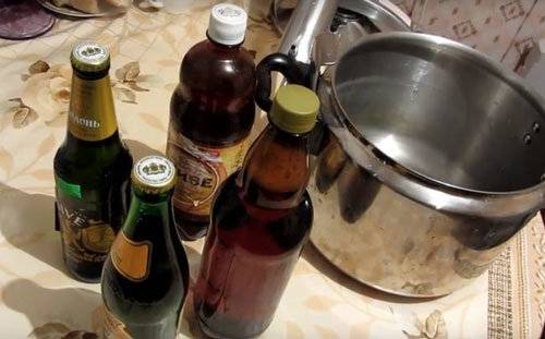 Самогон из пива по-цивилизованному, или Как приготовить крафтовый виски