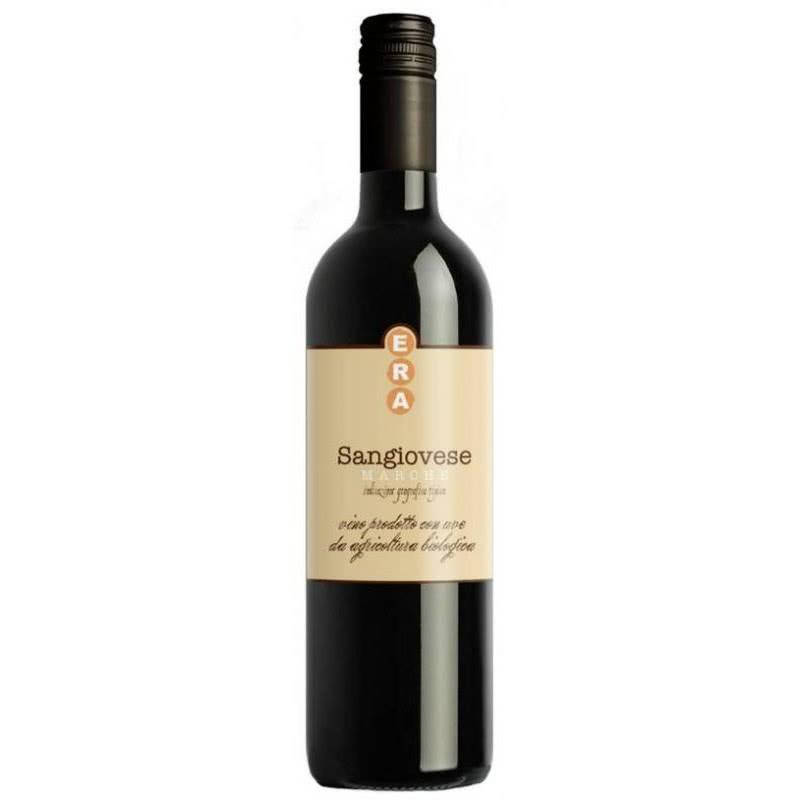 Виноград санджовезе