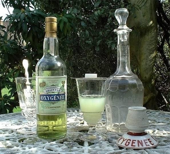 Как лучше использовать настойку полыни на водке и спирте