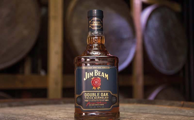 Как правильно пить бурбон jim beam (джим бим)