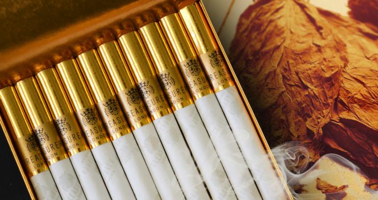 10 самых дорогих в мире сигар 2015 - zefirka